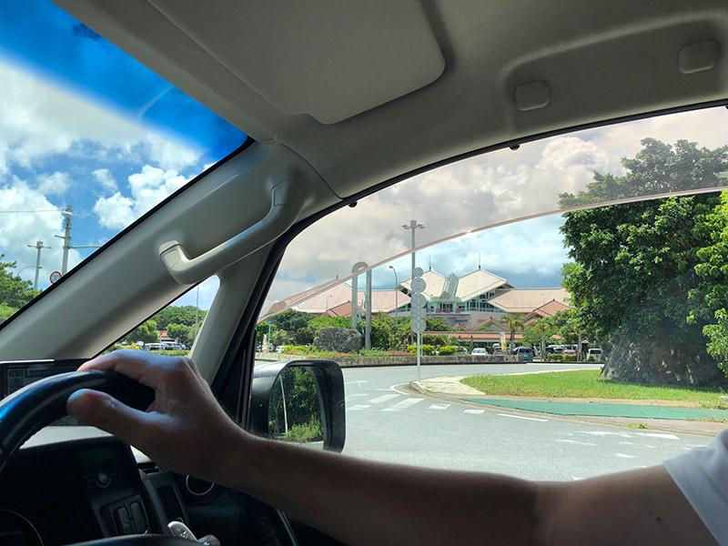 宮古島 家族旅行